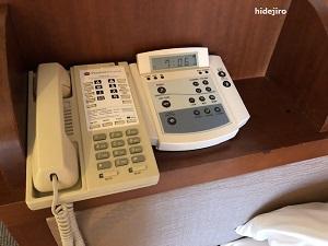 電話やスイッチ